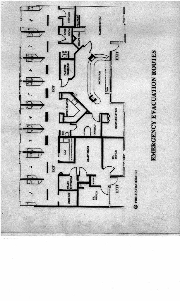 1920 E NC HWY 54 FLOOR PLAN
